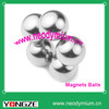 Rare Earth Magnets N45 Strong Neodymium Balls