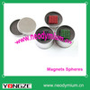 Neodymium Magnets N45 Strong Sphere/Ball