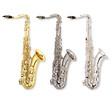 Tenor Saxophone (QST-L; S; N)