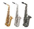 Alto Saxophone (QSA-MD; MS; MN)