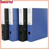 Deep Color Lever Arch Presentation Folders For Stationery Supplies