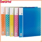 Custom Logo Printing Folders For Office supplies