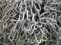 Long Link Chain (DIN766, DIN763, DIN764, ASTM80, NACM90, NACM96)