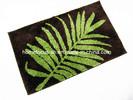 Leaf Bath Rug (HF-12A073)