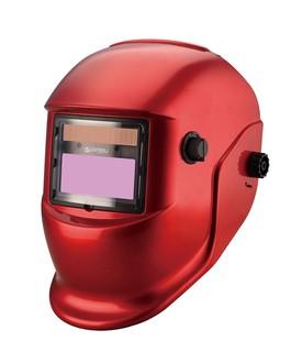 Auto Darkening Welding Helmet with Protective Face Mask (MEGA-500S)