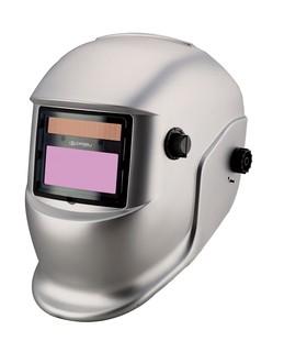 Protective Auto Darkening Welding Helmet with Solar Cell (MEGA-300F)