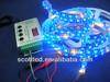 addressable ws2811 LED Strip,64LED/m addressable RGB LED strip