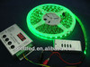 WS2812 digital flexible led strip with built-in IC WS2811 5050RGB LED