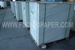 PE Coated Cup Paper in Sheets