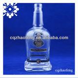 700ml glass bottles for carbonated drinks glass bottles for liquor,glass bottle jar