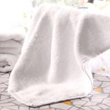 100% cotton jacquard hotel hand towel(4607)