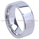 Polished Tugsten Ring