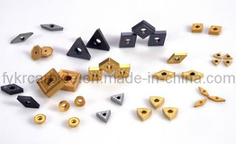 Carbide Indexable Insert