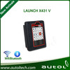 Launch X431 V (X431 PRO) WiFi/Bluetooth Tablet Full System Diagnostic Tool Newest Generation