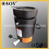 Sov Lock Nut Cylinder (single-action)