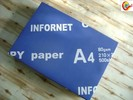 A4 Photocopy Paper 75GSM