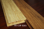 Strand Woven Bamboo Flooring Click System (Natural & Carbonized) (PB-CSW-K001)