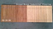 Industrial Bamboo Flooring /Strand Woven Bamboo Flooring (PB-IB-SW)