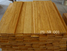 Natural Strand Woven Bamboo Flooring (T&G) Indoor Bamboo Flooring (PB-NW-001)