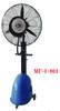 Spray Fan With CE (MF-I-001)