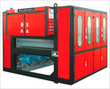 Sheet Stainless Steel Surface Grinding/Polishing Machine