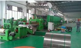Coil Polishing Machine for Stainless Steel (TM8105)
