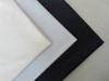 piece dyed twill woven  tencel  cotton fabric