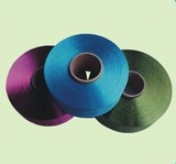 Polyester Dope Dyed FDY
