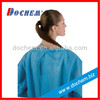 Tie-back Medical Disposable Isolation Gowns
