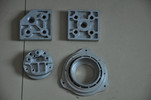 Alunimum Hardwares, Accessories Made by Die Casting (A030624)