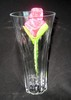 Glass Vase (CQV06)