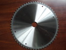 Tct Saw Blade for Cutting Wood (Deuco-C)