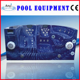 Swimming Pool, SPA Filtering (KF506FX260-BLUE)