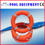 2.5kg Hot Sell Swimming Pool Saving Life Buoys (KF1233)