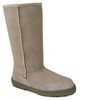 Chestnut Classical Tall Fashion Boots, OEM Boots, Women Winter Boots (5245)