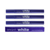 2.5 Ml Teeth Whitening Pen, Teeth Bleaching, Blue/White/Silver Pen with Box, Non Peroxide, HP, with Box, CE Approval Teeth Whitening Pens