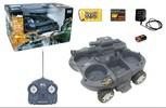 Fighting Vehicles RC Amphibious Tank