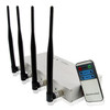 High Power Mobile Phone Jammer with Strength Remote Control (JH_JAM_006)