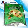 custom food packaging aluminum foil bag