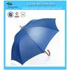 "23""x8k wooden handle straight umbrella, promotional umbrella"