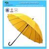 """25""""x24k big auto open umbrella,promotional umbrella"""