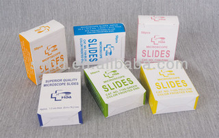Super frosted Microscope slides