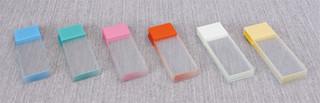 Regular Microscope slides