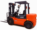 3t Diesel Forklift Truck with Side Shifter