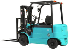 Electric Forklift Truck 3ton (CPD30)