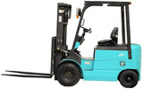 Electric Forklift Truck with 2ton Rated Load (CPD20)