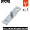 door fiiting accessory TOP pivot floor pivotYG-333B