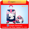 hello kitty children light weight suitcase set wholesale