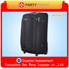 fabric name brand luggage cheap professional factory