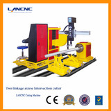 Intersection Line Tube Cutting Machine (ZLQ-13)